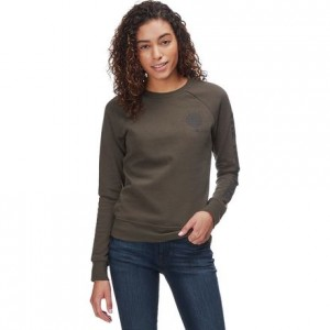 Bottle Source Crew Sweatshirt - Womens