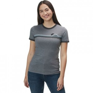 More Than A Ringer Tri-Blend T-Shirt - Womens
