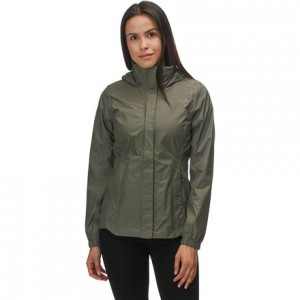 Resolve II Parka - Womens