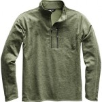 Canyonlands 1/2-Zip Pullover Fleece Jacket - Mens