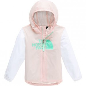 Flurry Wind Jacket - Toddler Girls
