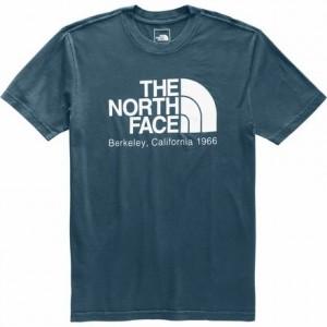 Back To Berkeley T-Shirt - Mens