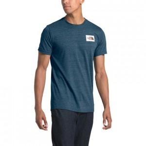 Heritage Tri-Blend T-Shirt - Mens