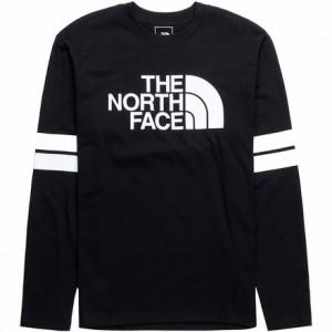 Collegiate Long-Sleeve T-Shirt - Mens