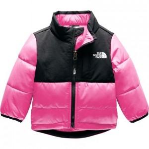 Balanced Rock Insulated Jacket - Infant Girls