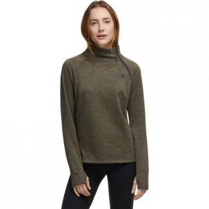 Canyonlands 1/4-Zip Fleece Pullover - Womens