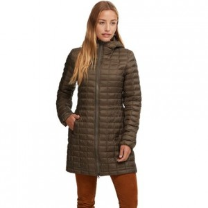 ThermoBall Eco Insulated Parka - Womens