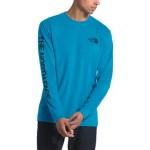 Brand Proud Cotton Long-Sleeve T-Shirt - Mens
