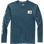 Westbrae Long-Sleeve T-Shirt - Mens