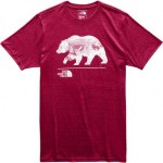 Bearinda Tri-Blend T-Shirt - Mens