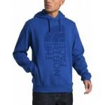 Trivert Box Pullover Hoodie - Mens