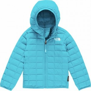 ThermoBall Eco Hooded Jacket - Toddler Girls