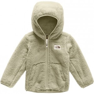 Campshire Full-Zip Hooded Fleece Jacket - Toddler Boys