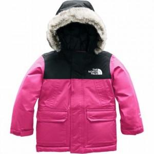 McMurdo Down Parka - Toddler Girls