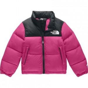 1996 Retro Nuptse Down Jacket - Toddler Girls