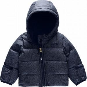 Moondoggy 2.0 Hooded Down Jacket - Infant Girls