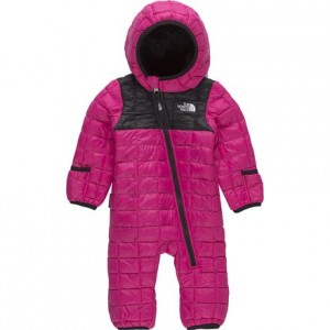ThermoBall Eco Bunting - Infant Girls
