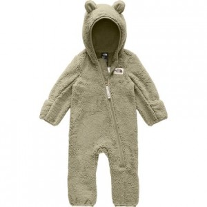Campshire One-Piece Bunting - Infant Boys