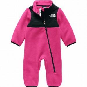 Denali One-Piece Bunting - Infant Girls