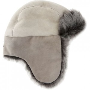 Toscana Long Pile Trapper Hat - Womens
