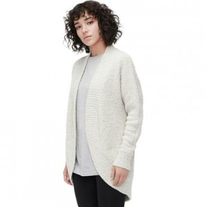 Fremont Fluffy Knit Sweater - Womens