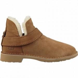 Mckay Boot - Womens