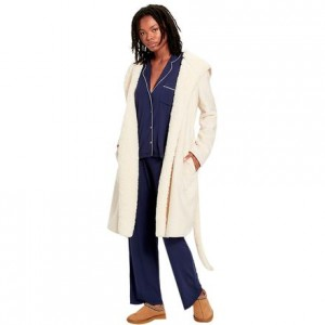 Portola Reversible Robe - Womens