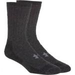 Two Pair Boot Crew Socks - Mens