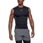 HeatGear Armour Shirt - Sleeveless - Mens