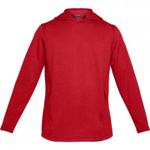 Tech Terry Popover Hoodie - Mens