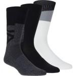 Phenom 3.0 Crew Sock - 3-Pack - Mens