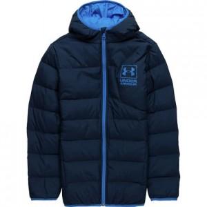 Swarmdown Hooded Jacket - Boys