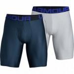 Tech 9in Underwear - 2-Pack - Mens