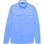 Tide Chaser Hybrid Long-Sleeve Shirt - Mens