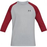 Sportstyle Left Chest 3/4 T-Shirt - Mens