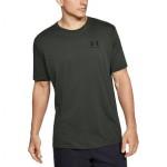 Sportstyle Left Chest Short-Sleeve Shirt - Mens