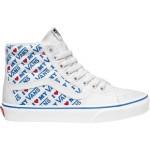 Sk8-HI Shoe - Womens