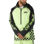BMX Off The Wall Anorak Jacket - Mens