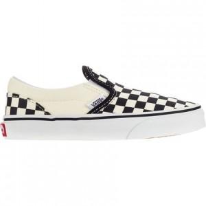 Classic Slip-On Skate Shoe - Kids