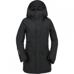 Bow Insulated Gore-Tex Jacket - Womens