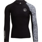 Lido Block Long-Sleeve Rashguard - Mens