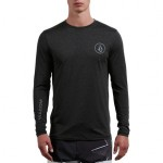 Lido Heather Long-Sleeve Rashguard - Mens