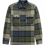 Randower Flannel Shirt - Mens