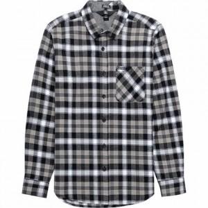 Caden Plaid Shirt - Mens