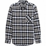 Caden Plaid Shirt - Mens