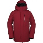 L Insulated Gore-Tex Hooded Jacket - Mens