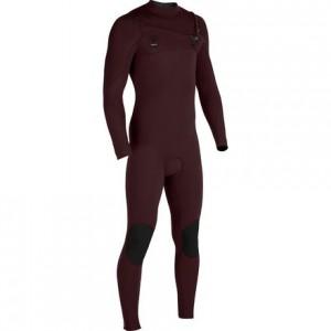 The 7 Seas 3/2 Chest Zip Long-Sleeve Wetsuit - Mens