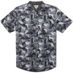 Truncatis Shirt - Mens