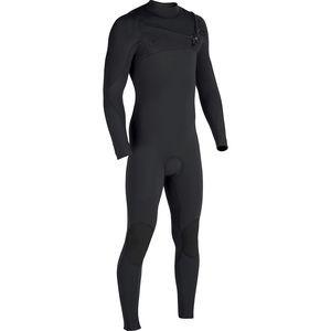 7 Seas Tripper Front-Zip Long-Sleeve Full Wetsuit - Mens