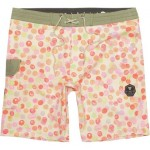 Spun Out 18.5in Board Short - Mens